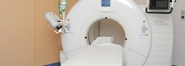 Ultraschall-MRT-Fusionsbiopsie: Institut für Klinische Radiologie ...